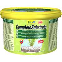 CompleteSubstrate