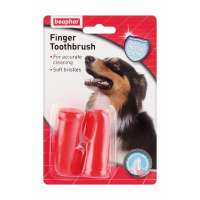 Finger Toothbrush