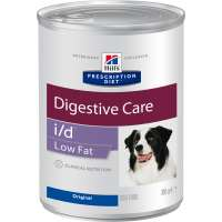 Adult Dog Low Fat i/d
