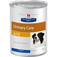 Adult Dog s/d Urinary Care