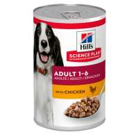 Adult Dog Chicken Science Plan