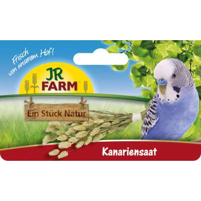 Ветка канареечного семени Jr Farm Canary Seed Branch 20 г
