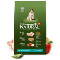 Natural Castrate Chiken & Rice
