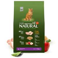 Natural Adult Cat Food Large Breeds