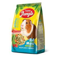 Guinea Pig's Meal