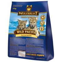 Wild Pacific Puppy Large Breed
