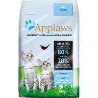 Applaws Kitten 2 кг