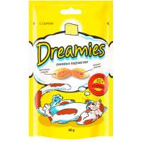 Dreamies Сыр 60 г