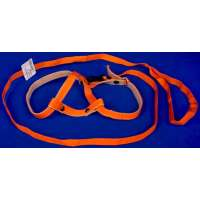 Kit for Cats Leash+Harness kapron