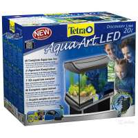 AquaArt LED Goldfish