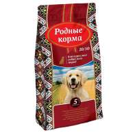 Родные корма Adult Chicken, 2,05 кг