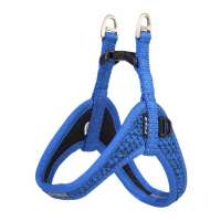 Fast-Fit Harness
