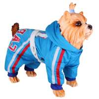 Coverall for dogs