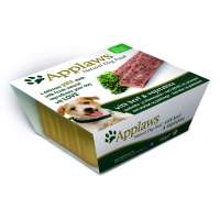 Applaws Dog Pate with Beef&vegetables, 150 г