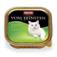 Vom Feinsten for castrated cats