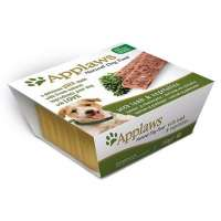Dog Pate with Lamb&vegetables