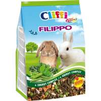 Cliffi Filippo Superior for dwarf rabbits 2,7 кг
