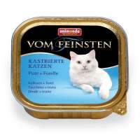 Vom Feinsten Castrated cat