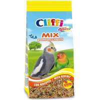 Cliffi Superior Mix Parakeets with biscuit 1 кг