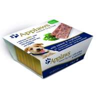 Applaws Dog Pate with Salmon&vegetables, 150 г
