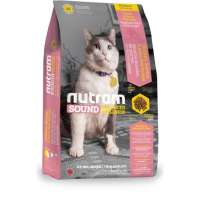 CAT S5 Adult-Senior Cat Food