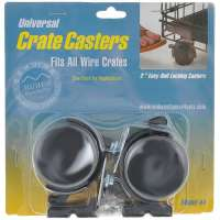 Universal Crate Caster