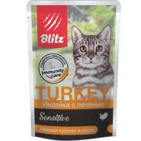 Cat Turkey
