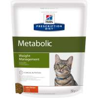 Prescription Diet Metabolic Weight Management