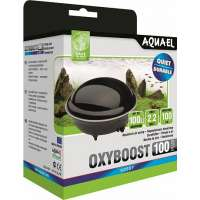 Oxyboost 100 plus