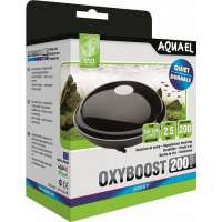 Oxyboost 200 plus