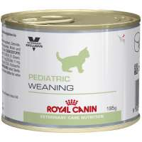 Pediatric weaning