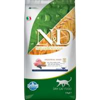 N&D LG Adult Lamb & Blueberries